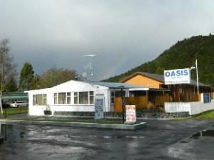 Oasis Motel Tokaanu
