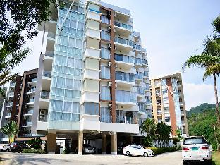 Chic Residences at Karon Beach ชิค เรสซิเดนซ์ แอท กะรน บีช
