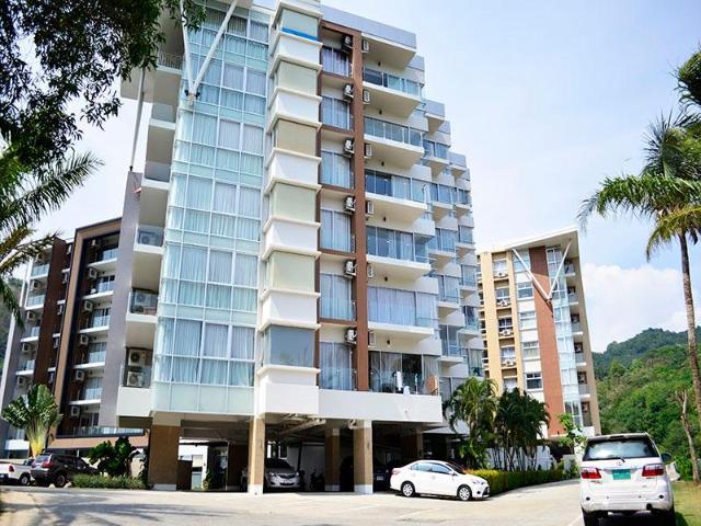 ชิค เรสซิเดนซ์ แอท กะรน บีช – Chic Residences at Karon Beach