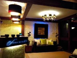 Top Budget Hotel Sieben Schwaben