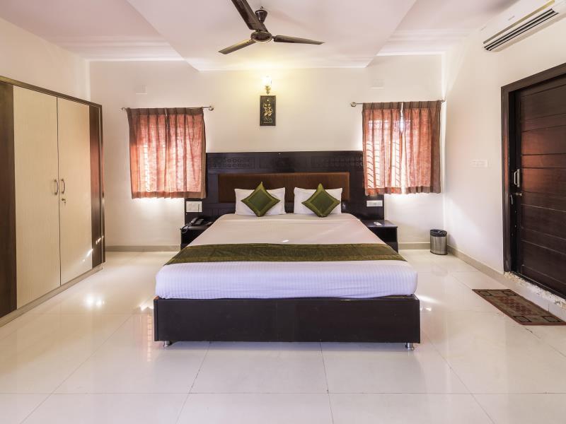 Hotel Sanctum Suites Koramangla Bangalore
