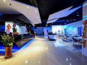 Про Galaxia Business Hotel (Starship Business Hotel)