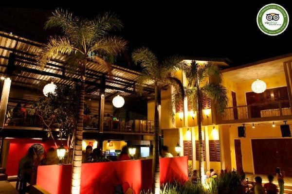 Smiledee Guesthouse Vientiane