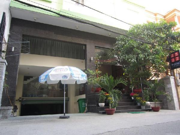 Melody Viet Hotel Ho Chi Minh City