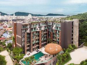 Emerald Terrace Condo Resort By HB