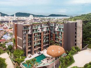 %name Emerald Terrace Condo Resort By HB ภูเก็ต