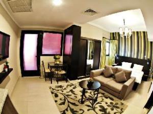Paradi City Suites