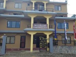 Hotel Grand Shambala P. LTD.