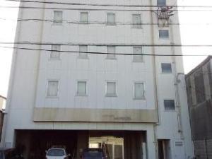 Business Hotel Chateau Est Takamatsu