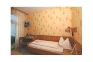 Hotel Garni Kaiserpfalz