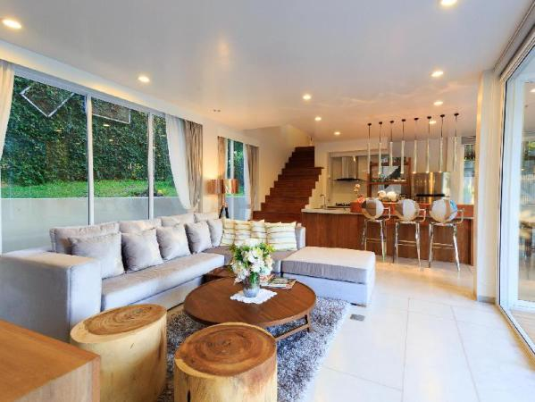 Villa123 Chalong Phuket