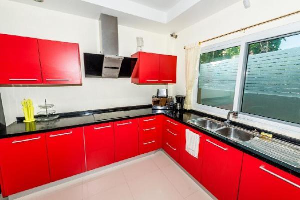 Platinum Villa 10B by Pro-Phuket Phuket