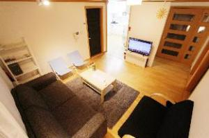 The City Hostel Hongdae