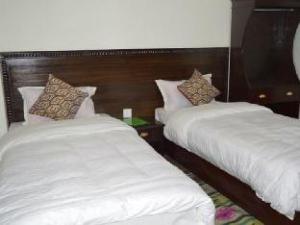 關於博卡拉阿迪麥爾飯店 (Hotel Admire Pokhara)