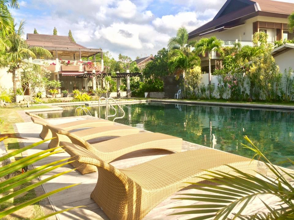 Bravo Resorts   Munting Paraiso