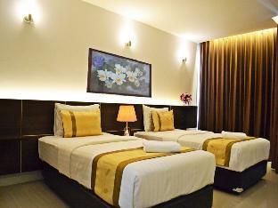 ザ コンビニエンス ホテル The Convenience Hotel