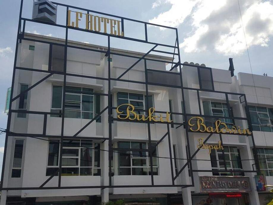 LF Hotel Tapah