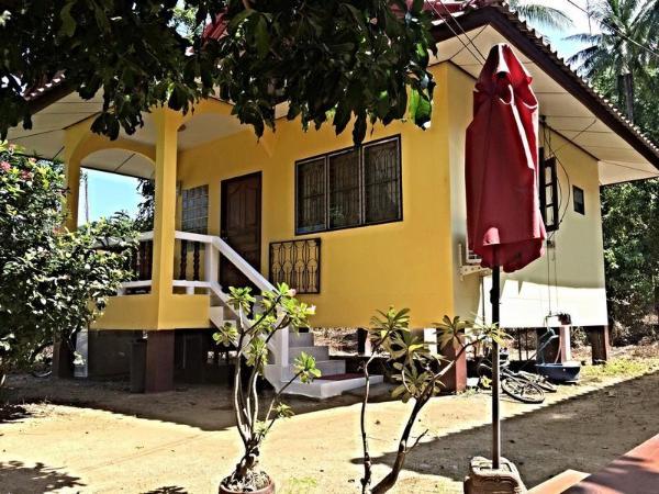 Mango Hotel Koh Samui