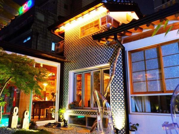 NagNe House (Boutique Hanok) Seoul