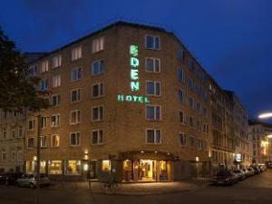 Eden by Centro Basic Hotel