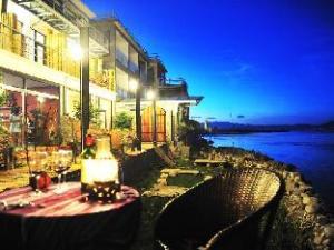 Dali Ningray Sunshine Yododo Inn