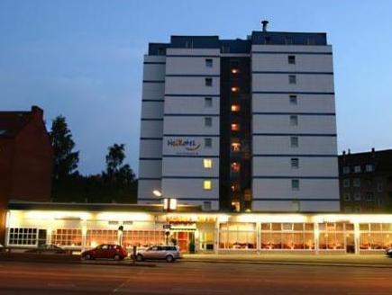 Heikotel   City Nord