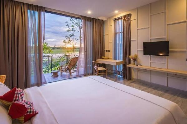 Navela Hotel & Convention Ratchaburi