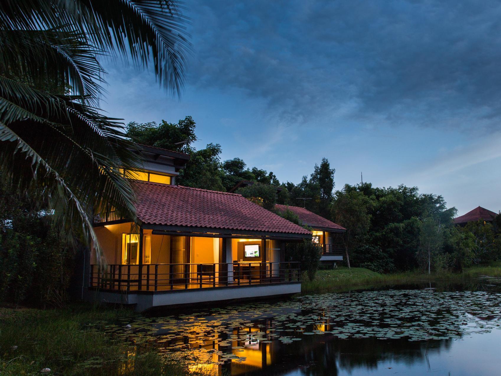 Mangala Resort And Spa   All Villa