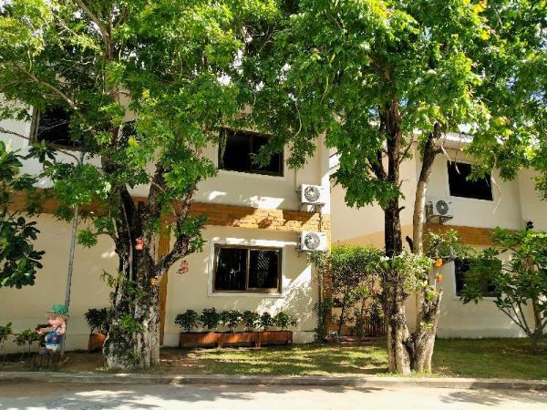 Fahproudfon Hotel Nakhonratchasima