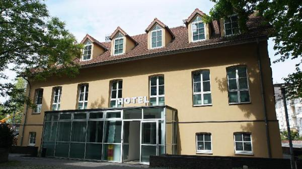 Check In Hotel Berlin