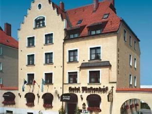Romantik Hotel & Restaurant Fürstenhof