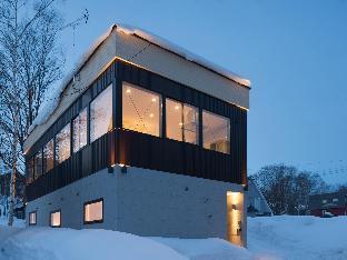 Snow Monkey House Center of Niseko with Netflix