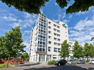 萊比錫艾姆拉舍爾茲諾瓦姆公寓酒店