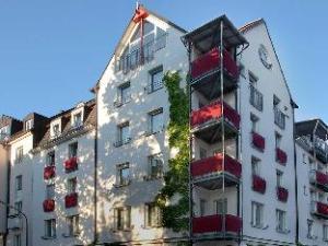 普瑞兹酒店 (Hotel Prinz)