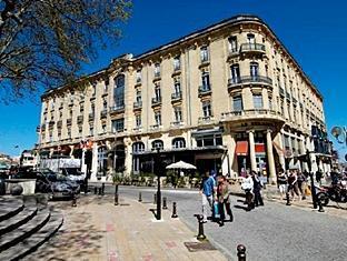 Le Terminus Carcassonne