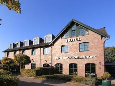 Hotel Ohlenhoff