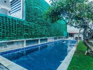 禅室酒店-登巴萨思达卡尔亚 (ZenRooms Denpasar Sidakarya)