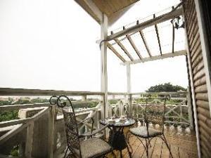 Xiamen Gulangyu Ting Hai Seaview Villa
