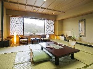 Sendai Akiu Onsen Sakan