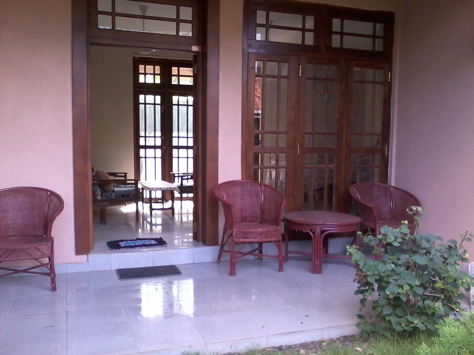 Global Travel Center Villa