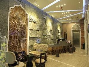 Xiamen Zhongshan Impression Hotel