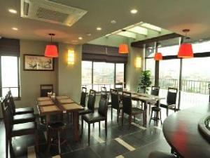 Sinh Plaza Hotel Hanoi
