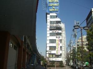 赤羽Tetora酒店 (Hotel Tetora Akabane)