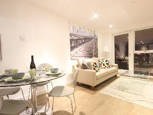 The O2 Waterfront Apartments