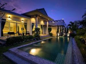 Sivana Gardens Pool Villa