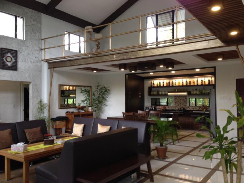 John�s Hammock Vacation House In Tagaytay