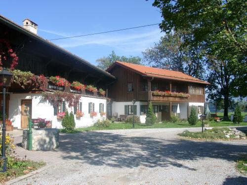 Landhotel Huberhof
