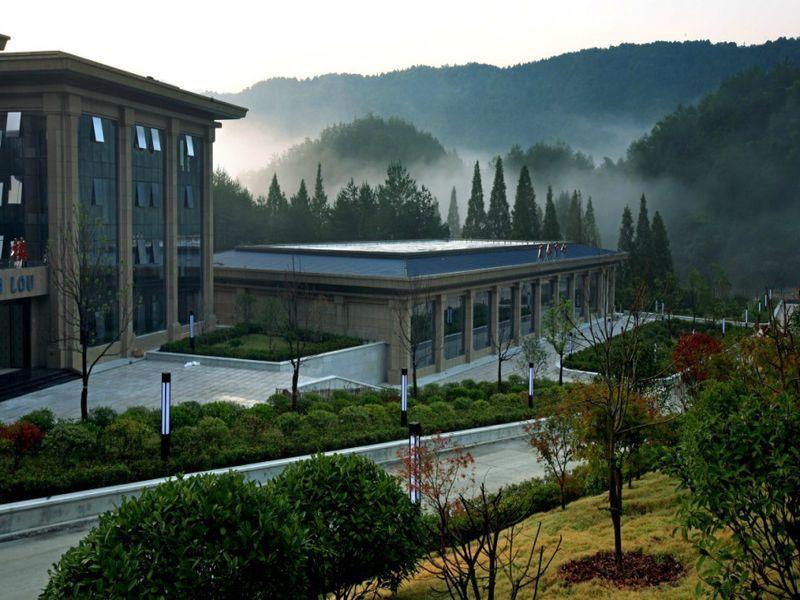 Huangshan Fengda International Hotel