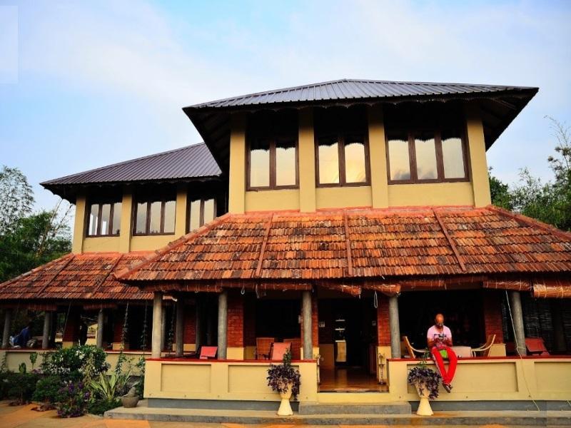 Wayanad Village Resort