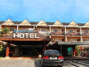 カオラック シティ ホテル Khaolak City Hotel